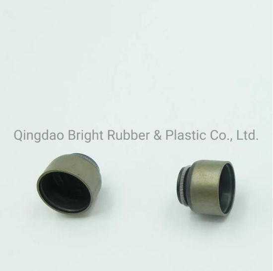 High Quality OEM Hydraulic Auto Spare Rubber Parts Mechanical Seal Valve Stem Oil Seal