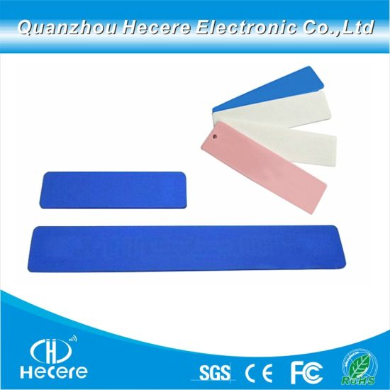 Wholesale Price Hang Tag Silicone UHF RFID Laundry Tag pictures & photos