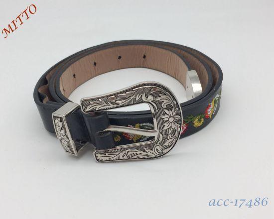 Fashionable PU Belt