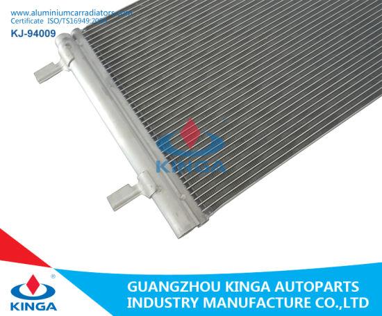 China A/C Aluminum Condenser for Chevrolet Cruze/Opel Astra