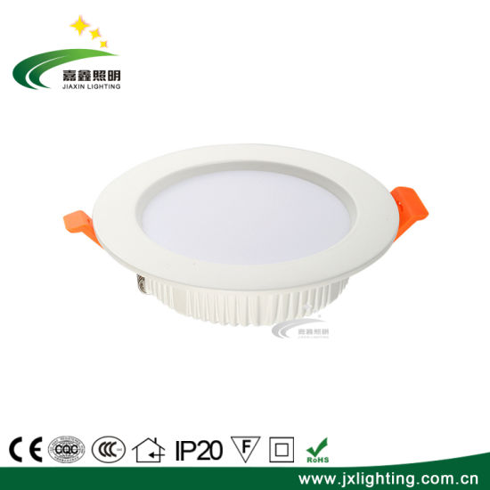 Wholesale Round White 12W Residential LED SMD Down Light with Ce RoHS Certification