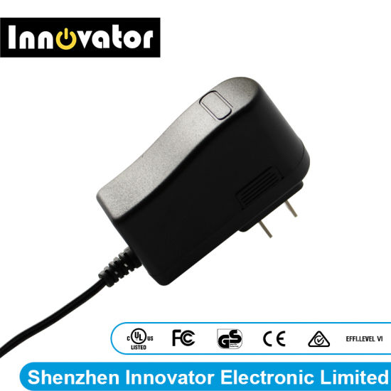 Certified 5V 2A 10W AC DC Power Adapter
