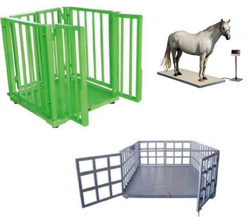 Electronic Weighing Scales for Livestock Farming