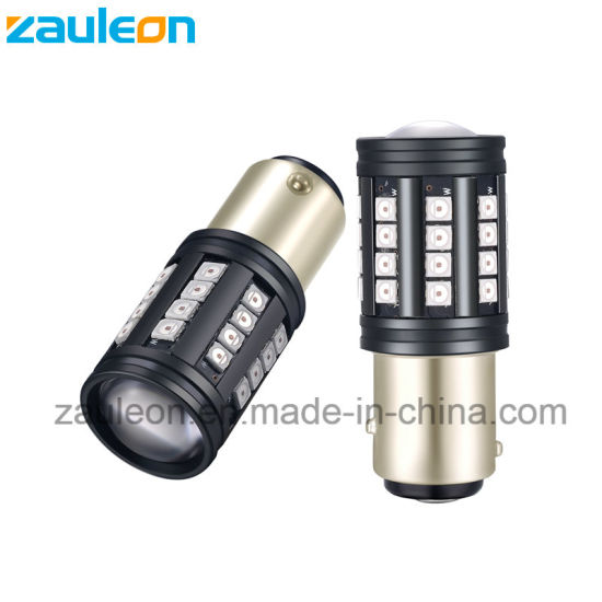 1157 Tail Lights LED Flashing Bulb for Automotive Rear Lamp