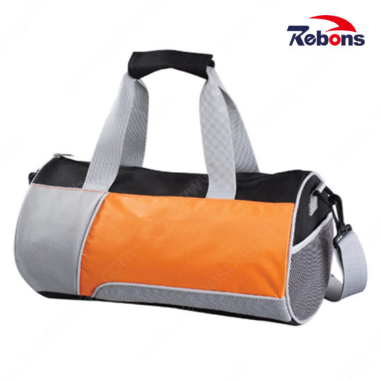 China Small Round Duffel Bag for Traveling and Sports - China Gym ... 0c8cecfc2bec7