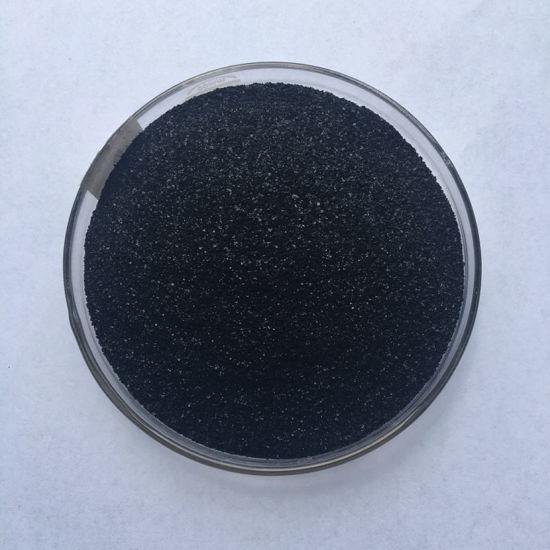 Water Soluble Organic Fertilizer Raw Material Flakes Fulvic Acid Potassium