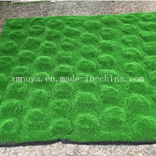 Cheap Price High Quality Artificial Gress Decorative Moss for Sale pictures & photos