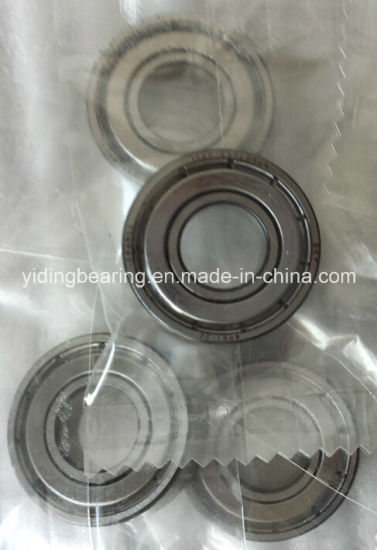 China High Quality SKF Deep Groove Ball Bearing 6001-2z/C3