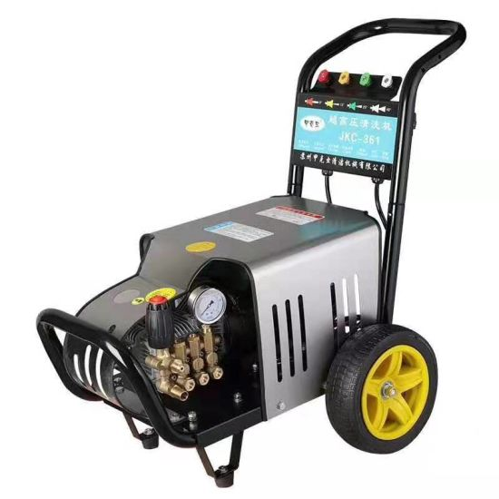 Electric High Pressure Washer Cleaner with Factory Price