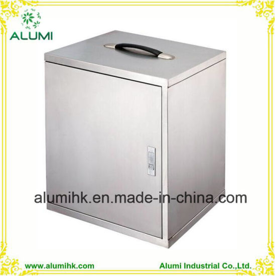 China Hotel Room Service Trolley Box Hot Box Commercial Cooler Box ...