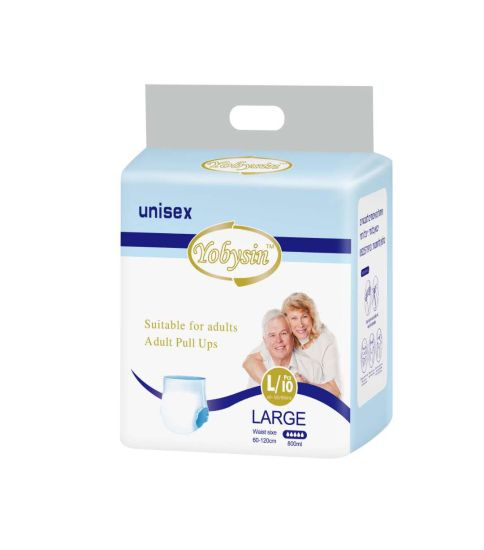 High Absorption Quality Good Diaper Have Sap Paper Adult Disposable Adult Diapers