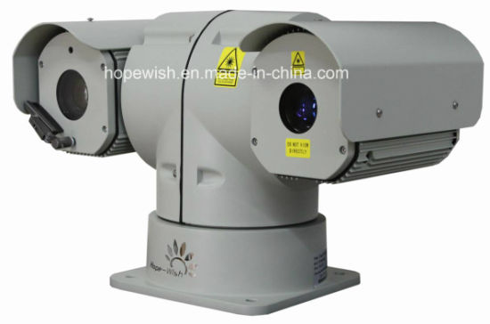700m Detect in Security Field HD Laser Camera pictures & photos