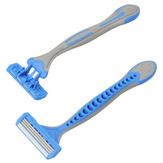 Pivoting Head Disposable Razor Best Price Shaver