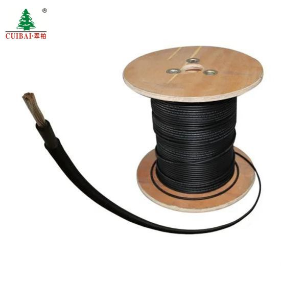 Professional DC PV Cable Solar Wire Manufacturer