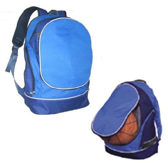 Sports Ball Backpack, Basketball Bag, Football Backpack