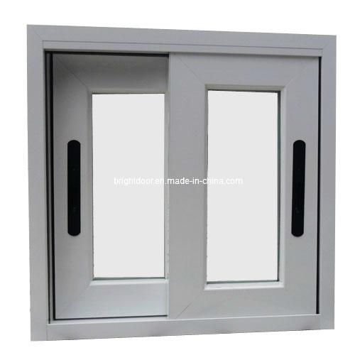 Double Glazing Aluminium Windows with Excellent Insulation