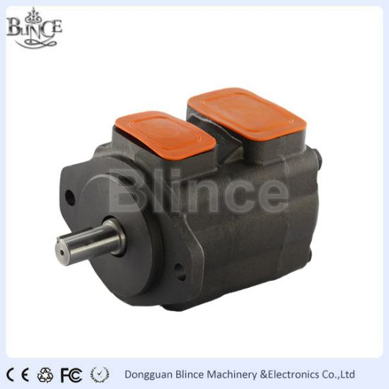China Blince V Series Vane Pump Replace Vickers Type pictures & photos