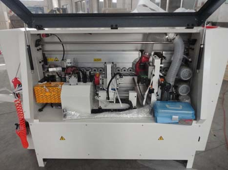 Full Auto Wood Edge Banding Machine (HY235) pictures & photos