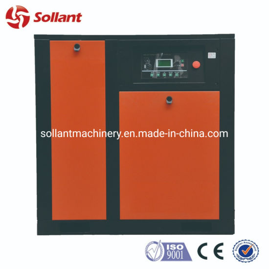 11kw Discount Save Power High Efficiency Screw Air Compressor