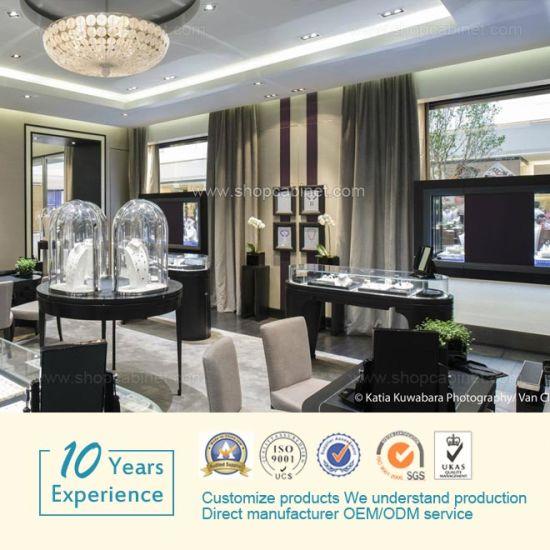 China Jewelry Display Showcase For Jewelry Store Interior Design China Jewelry Showcase And Store Fixture Price