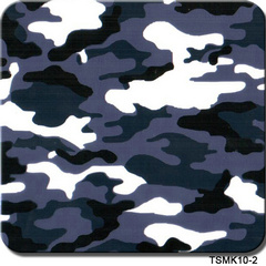 Super Qualitytsautop 0.5m/1m Width Camouflage and Tree Water Transfer Printing Film Hydro Dipping Film Hydrographics Film Tsmn989 pictures & photos
