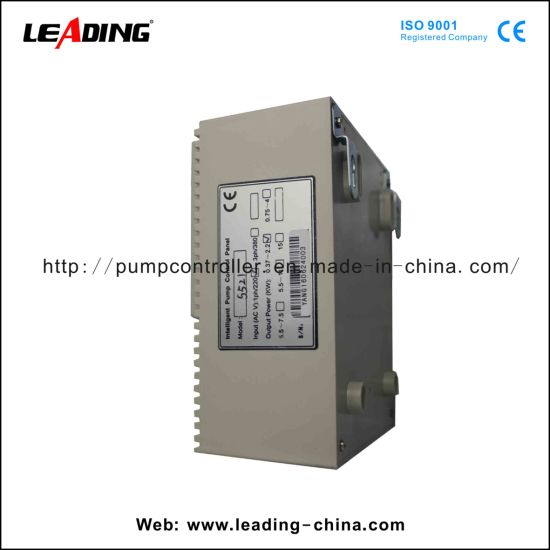 Single Phase Intelligent Pump Control Panel (S521) pictures & photos