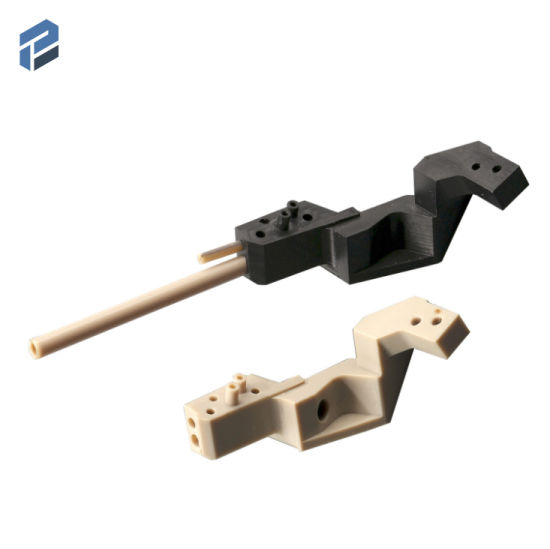 Custom Injection Molded TPR Plastic Part Supplier From Dongguan