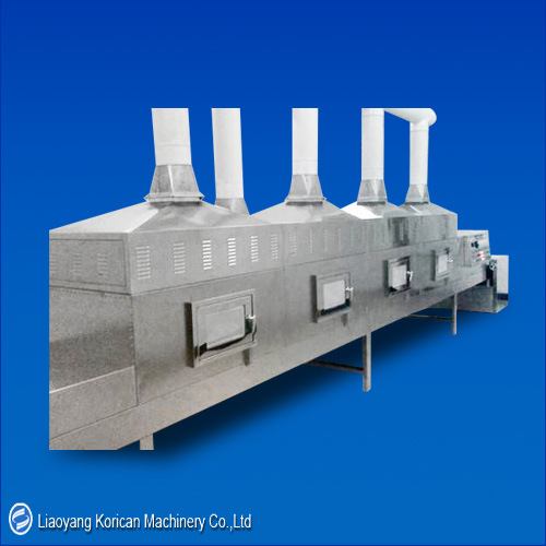 (KT) Liquid Microwave Dryer& Sterilizer/Microwave Drying and Sterilizing Machine pictures & photos