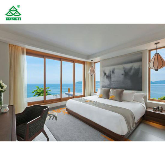 China High End Southeast Asian Resort Bedroom Furniture ...