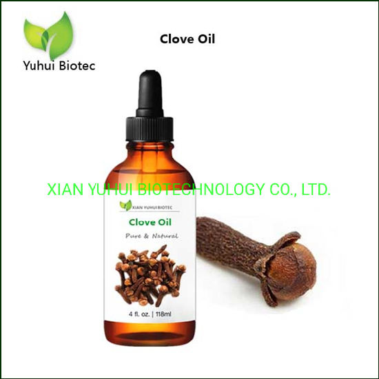 Toothache Remedies Pure Clove Essential Oil pictures & photos