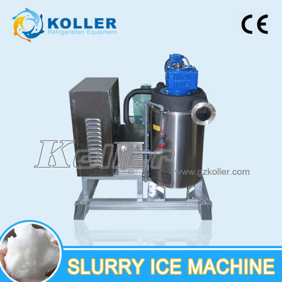Koller 5tons Industrial Block Ice Maker for Engineering Construction (MB200) pictures & photos