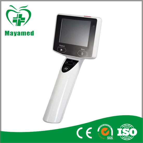 My-G044h Handheld Portable Professional Ent Instrument Digital Video Otoscope Camera pictures & photos