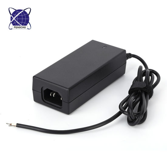 UL SAA Certification 12V 4A 48W Power Adapter pictures & photos