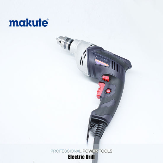 Makute Professional Power Tools Electric Drill with Durable Motor pictures & photos