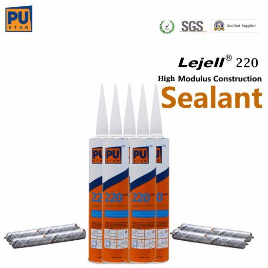 China Polyurethane Concrete Crack Sealer - China High