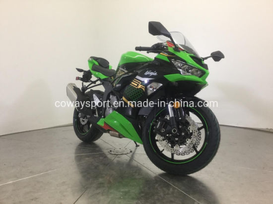 Factory Directly Sell Ninja Zx-6r ABS Krt Edition Motorcycle