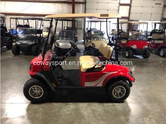 Best Selling Fashion Design Ezgo Freedom TXT72 - Electric Golf Cart