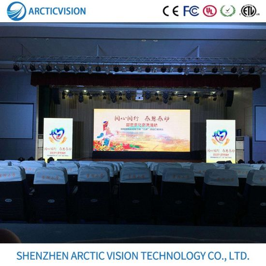P2.9 P4.8 P3.9 P5.9 HD Full-Color Electronic Large Screen Stage HD High-Definition Giant Screen