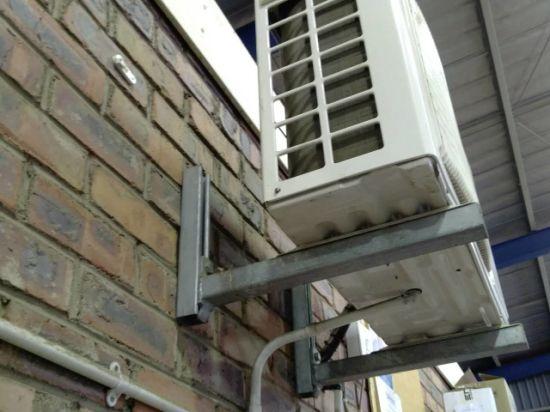 South Africa Market Air Conditioner Part AC Brackets