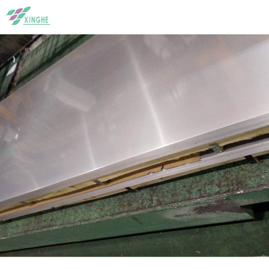 Wuxi ASTM A240 304 Stainless Steel Plate Sheet