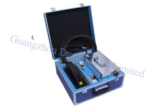 Handheld Induction Heater Bolt Induction Heater Portable Induction Heating Machine pictures & photos