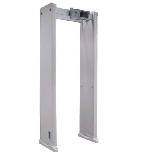 Door Frame Metal Detector Walk Through Gate pictures & photos