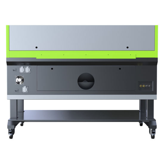 Stable CO2 Laser Cutting and Engraving Machines Es-9060 pictures & photos