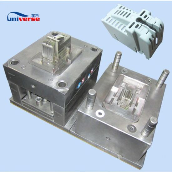 China Plastic Injection Mould for Fire-Proof Parts - China Plastic