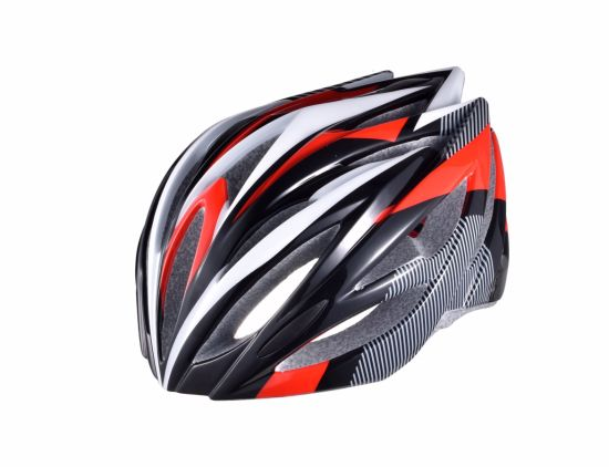 High Quality Fashionable Bicycle Helmet Safety Bike Cycling Helmet (MH-025)