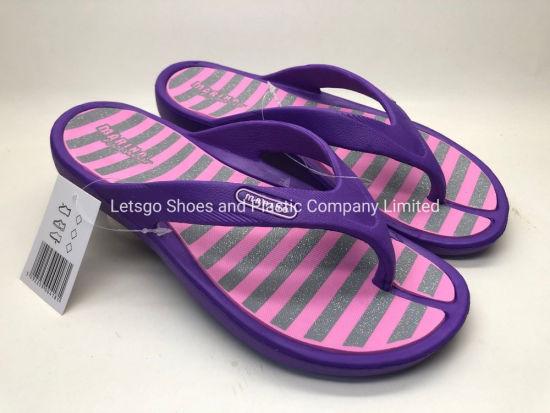 Lady Shinne Slipper EVA Beach Flipflop Sandals Slipper