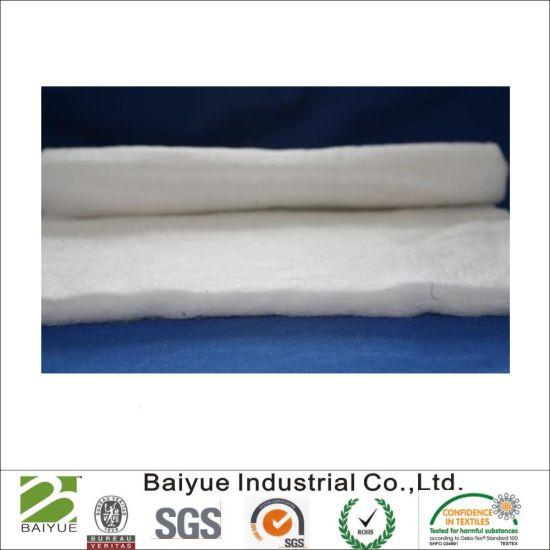 China 100 Natural Cotton Wadding 100 Cotton Batting