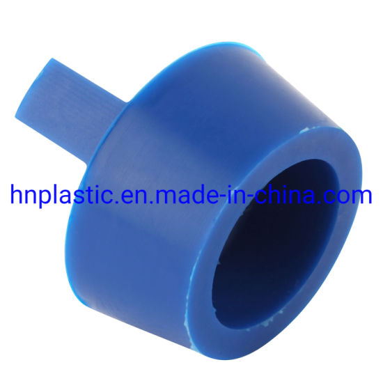 High Quality Masking Silicone Hollow Conical Plug with Handle
