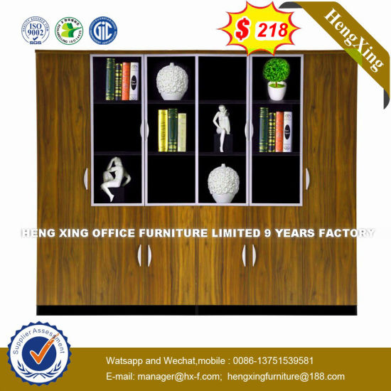 Shunde Mobile File  Automatic Exhaust  Storage Cabinet (HX-8N1573) pictures & photos