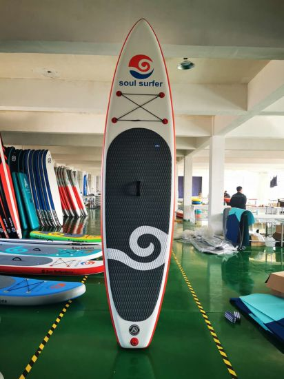 All Round Isup Stand up Paddle Surfboard Sup Board for Surfing